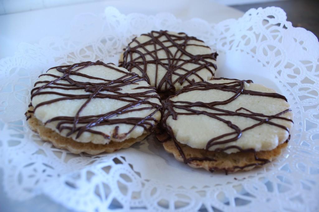 Villa Nueva Garabato Cookies