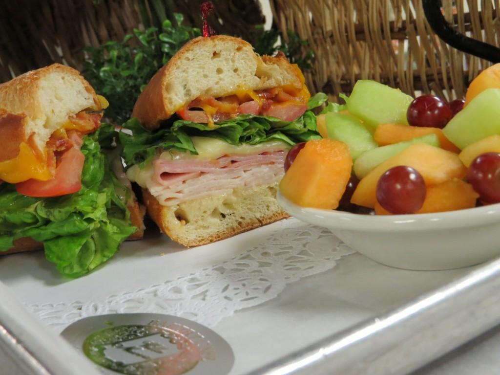 Villa Nueva Hotel Del Sandwich